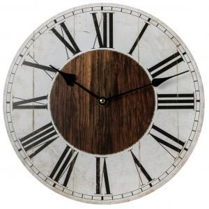 Nástenné hodiny, Fal4092, 30cm