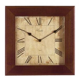 Nástenné hodiny Gallo Ottocento1 01102OTT102VR, 30cm