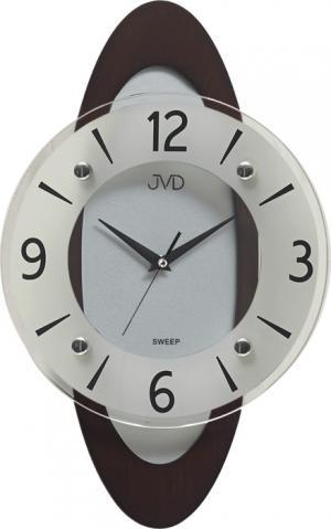 Nástenné hodiny JVD sweep NS17011/23, 38cm