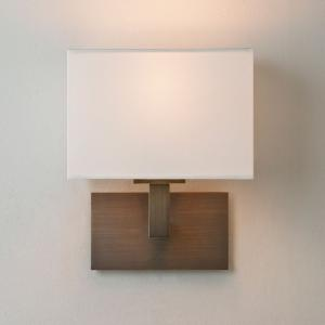 Nástenné svietidlo ASTRO Connaught bronze 1099002