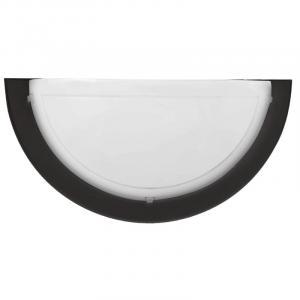 Nástenné svietidlo EGLO PLANET 1 čierna E27 83161