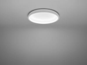 Nástenné svietidlo MADE Reflexio  čierna LED 8530