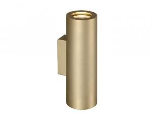 Nástenné svietidlo SLV ENOLA B perleťová zlatá  151803