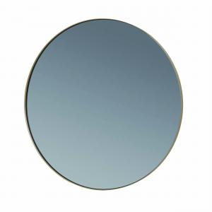 Nástěnné zrcadlo malé béžové BLOMUS