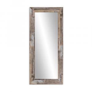 Nástenné zrkadlo Styler Lustro Jyvaskyla Duro, 60×148 cm
