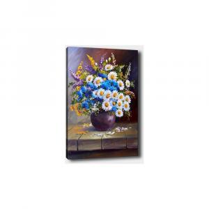 Nástenný obraz na plátne Tablo Center Spring Mood, 40 × 60 cm