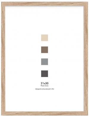 Nástenný rámik Styler Ramka Oslo BD, 21 × 30 cm