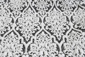 Návlek na stoličku WIENA Farba: Biela