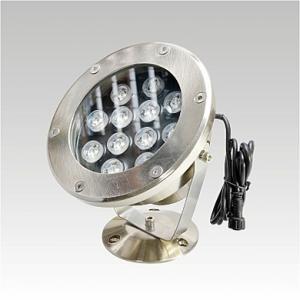NBB LED POOL 12V/12W DC SPOT RGB IP68 (SC-G102C) 253900005