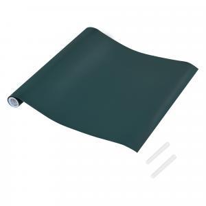 [neu.haus]® Tabuľová fólia - 43x300cm - zelená