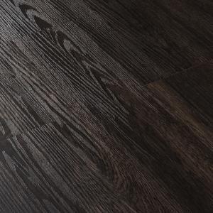 [neu.haus]® Vinyl-PVC dizajnová laminátová podlaha – samolepiaca - 28 ks = 3,92 m² fínske wenge drevo