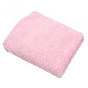 NEW BABY - Detská deka 90x80 ružová