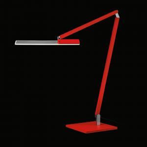 Nimbus Nimbus Roxxane Office New stolná lampa červená 930