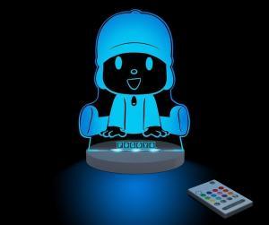 Nočná lampa Pocoyo