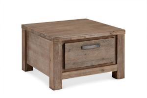 Nočný stolík Aarav, 70 cm