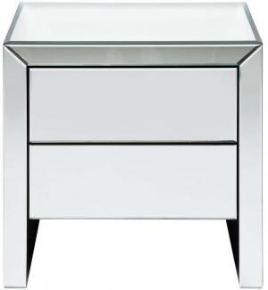 Nočný stolík s 2 zásuvkami Kare Design Real Dream