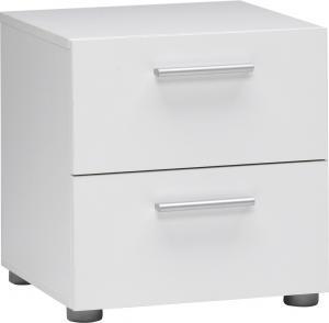 Nočný stolík Perry 70070 biela