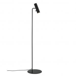 NORDLUX stojací lampa MIB 6 černá 71704003
