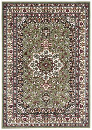 Nouristan - Hanse Home koberce Kusový koberec Mirkan 104104 Green - 120x170 cm