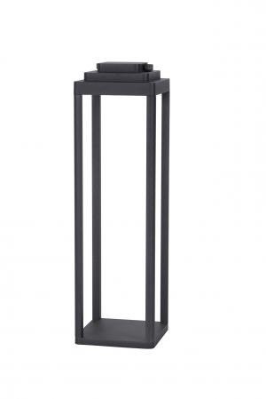 Nova Luce Venkovní přenosná LED lucerna FIGI - LED 2 W, 500x145x145 mm NV 9923500