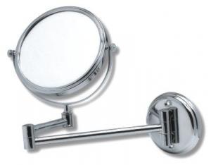 Novaservis 6868,0 kozmetické zrkadlo zväčšovacie otočné