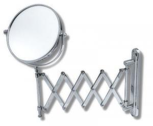 Novaservis 6968,0 kozmetické zrkadlo zväčšovacie vyťahovacie