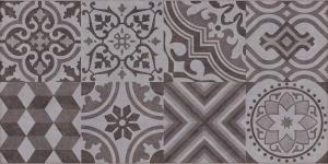Obklad CEMENTI 30x60x1, dekorovaný