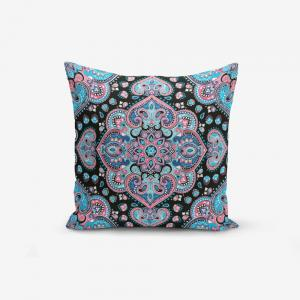 Obliečka na vankúš Minimalist Cushion Covers Ethnic, 45 × 45 cm