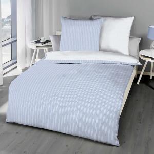 Obliečky Combo Blue 140x200 jednolôžko - štandard bavlna