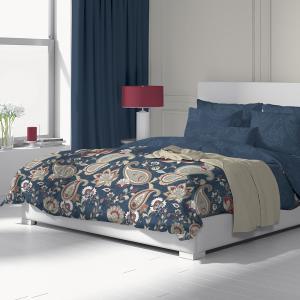Obliečky Olympia 140x220 jednolôžko - predĺžená bavlna