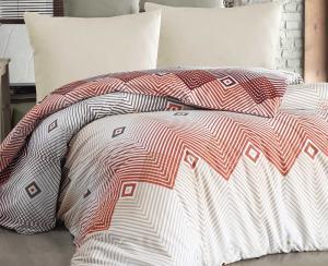 Obliečky Terra 220x200 dvojlôžko - standard bavlna