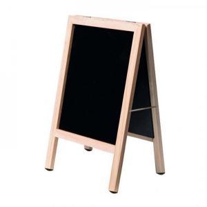 Obojstranná tabuľa, 40x60 cm