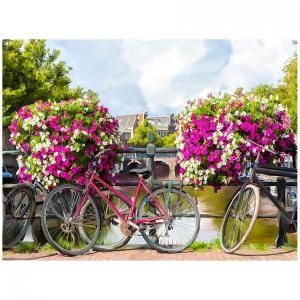 Obraz Bikes ST337 60X80