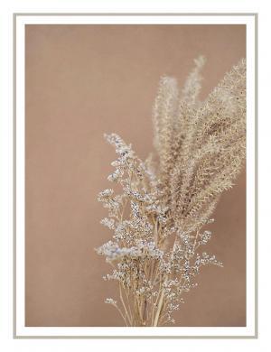 Obraz S Klínovým Rámom Flora -Paz-