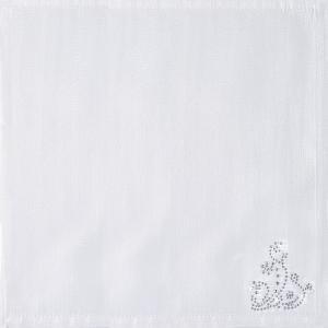 Obrus 32X45 cm - Eurofirany - Edyta (biela) (1 ks). Akcia -11%. Sme autorizovaný predajca Eurofirany.