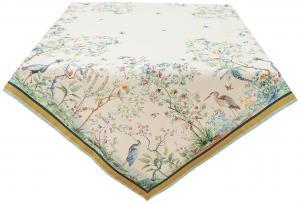 Obrus na stôl Birds in Paradise - 100 * 100 cm
