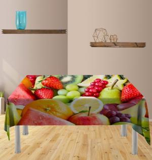 Obrus Ovocie (Rozmer: 85x85)