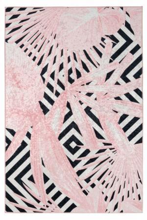 Obsession koberce Kusový koberec Exotic 214 powder pink - 120x170 cm