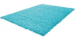 Obsession koberce Kusový koberec FUNKY 300 AQUA - 40x60 cm