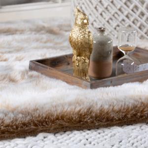 Obsession koberce Kusový koberec Rumba 760 beige - 80x150 cm
