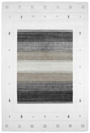 Obsession koberce Ručně tkaný kusový koberec Legend of Obsession 321 Sand - 140x200 cm