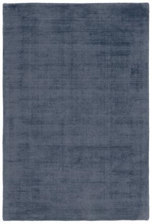 Obsession koberce Ručně tkaný kusový koberec Maori 220 Denim - 160x230 cm