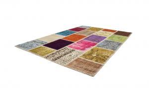 Obsession koberce Ručně tkaný kusový koberec SPIRIT 550 MULTI - 80x150 cm