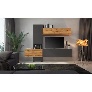 Obývacia stena - Tempo Kondela - Bristol. Sme autorizovaný predajca Tempo-Kondela.