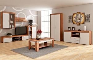 Obývacia stena - WIP - Mamba 1. Sme autorizovaný predajca WIP.