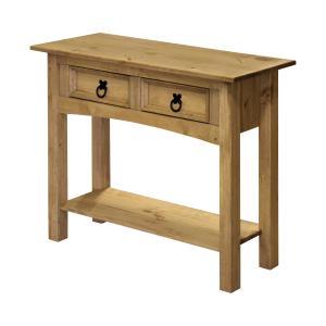 Odkladací stôl CORONA vosk