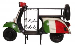 Odkladací stolík Italy THIS & THAT