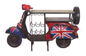 Odkladací stolík UK THIS & THAT