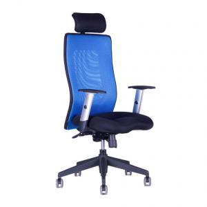Office Pro kancelárska stolička CALYPSO GRAND SP1 medená