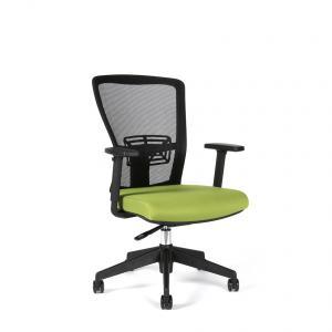Office Pro kancelárska stolička THEMIS BP červená